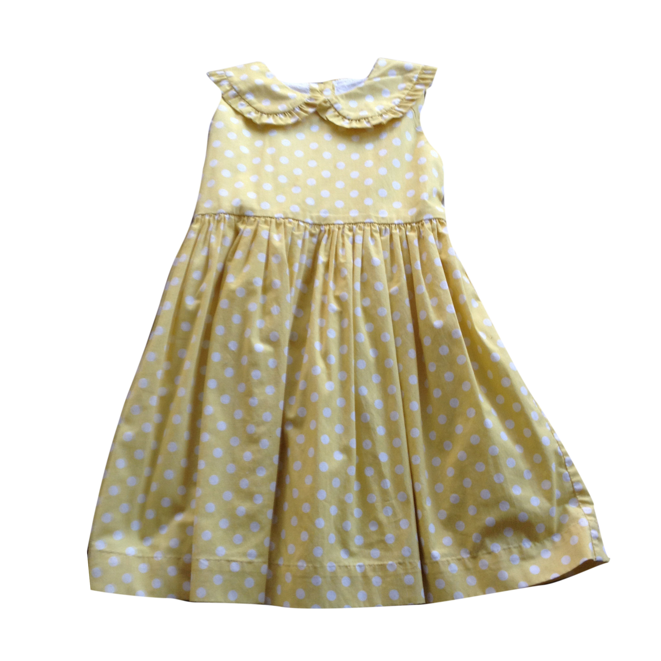Rachel Riley girls dress