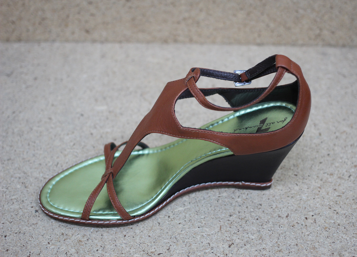 7 For Sandals All Wedge Mankind 0vNOmw8n