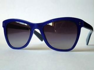 Paul Smith Rhian blue sunglasses BNIB