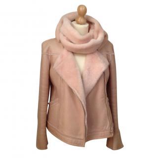 Chanel Lambskin Jacket