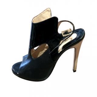 Camila Skovgaard Black Heels