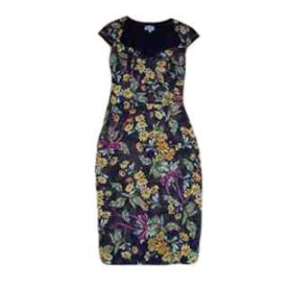Karen Millen Daisy Galaxy Dress
