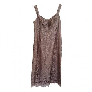 Paddy Campbell Lace Dress