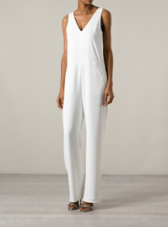 T by ALEXANDER WANG jumpsuit