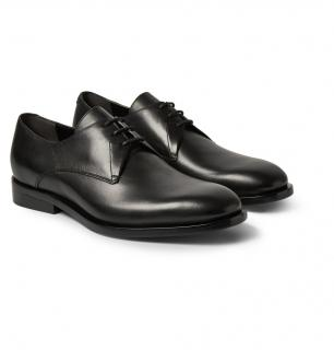 Balenciaga Classic Derby Mens Shoes