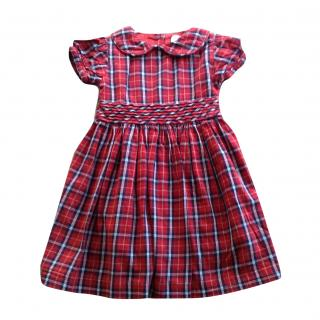 Rachel Riley girls dress