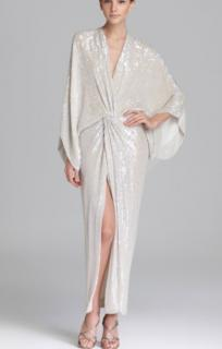 DVF jessi dress