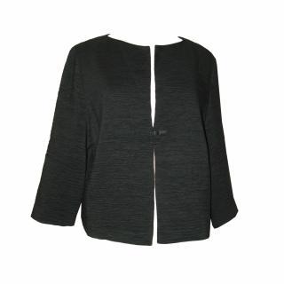 Annette Gortz Black Jacket, size 42