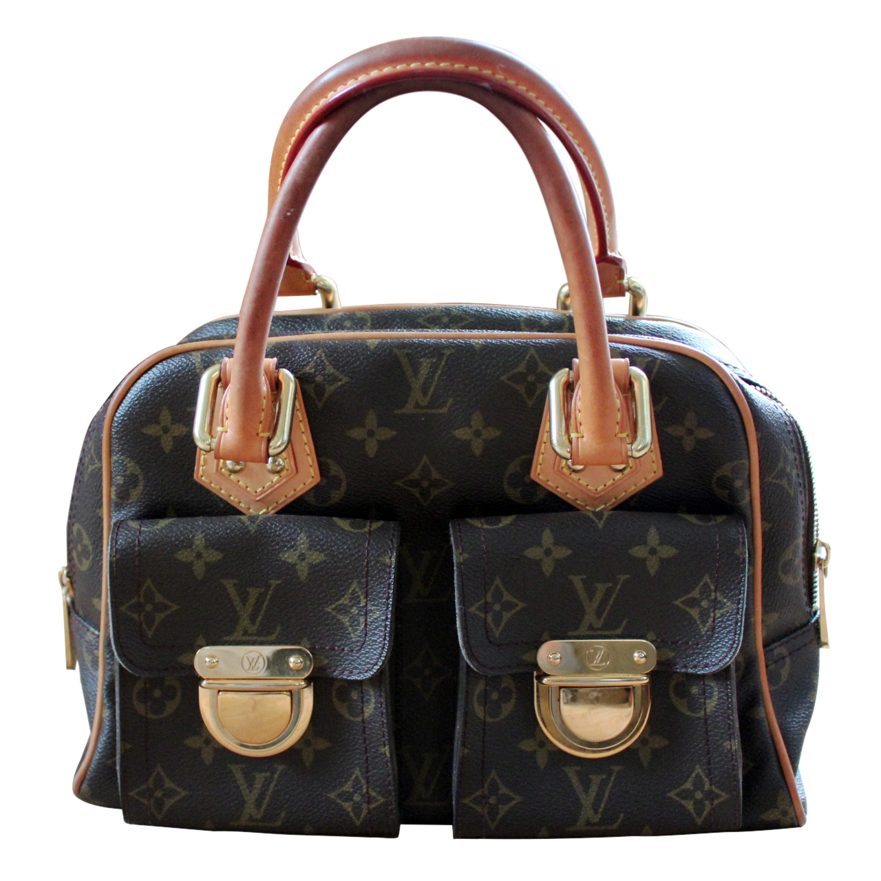 7c7b759bd3 Louis Vuitton Manhattan Pm038367