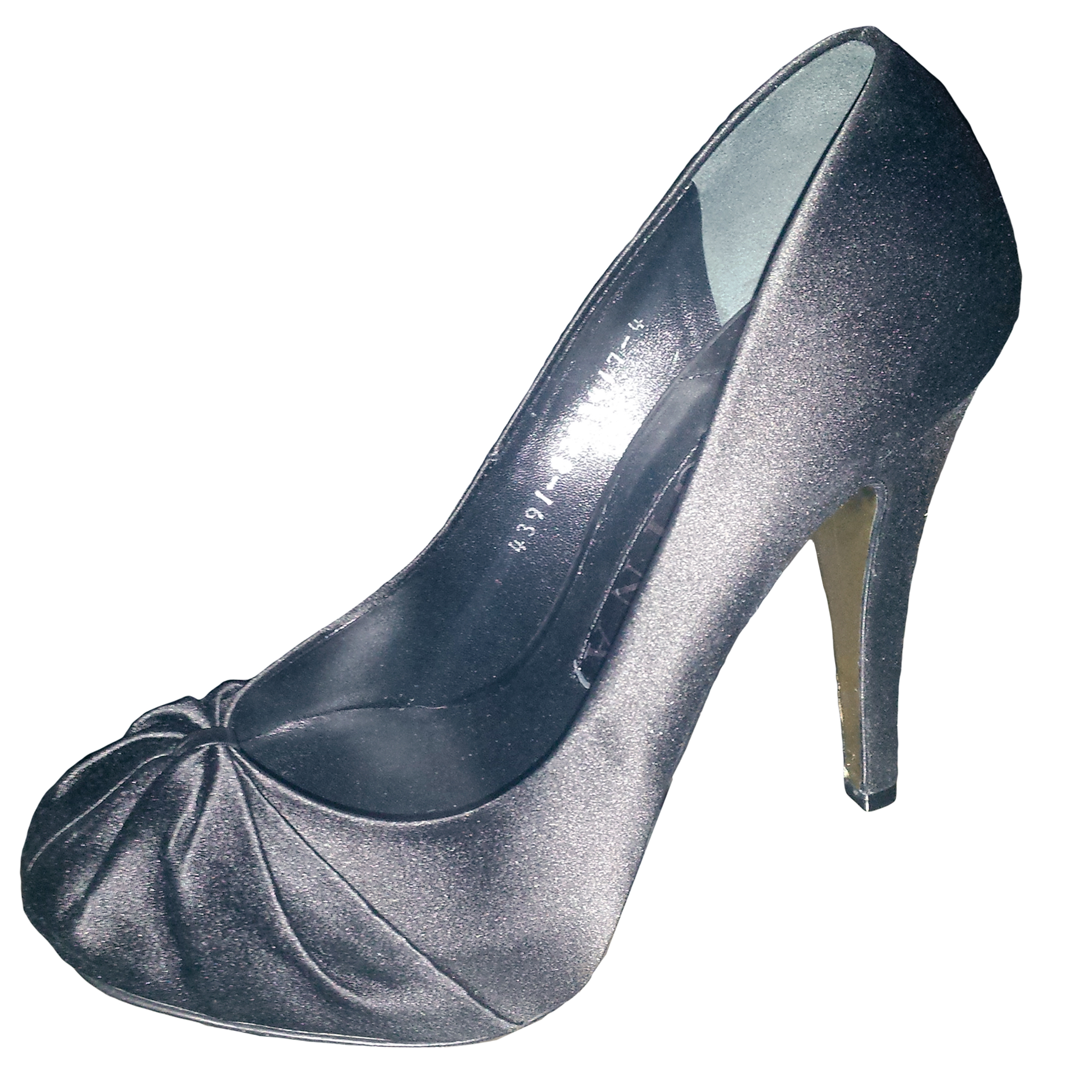 Gina Satin shoes