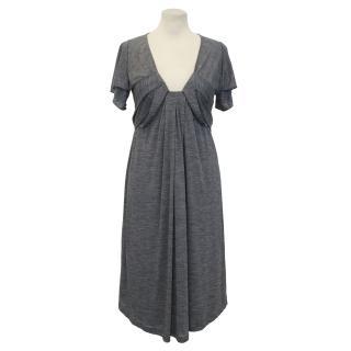 Vanessa Bruno Grey Dress