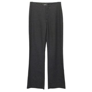 Joseph Grey Trousers
