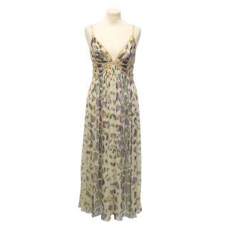 Missoni 'Viviana' Leopard Print Dress