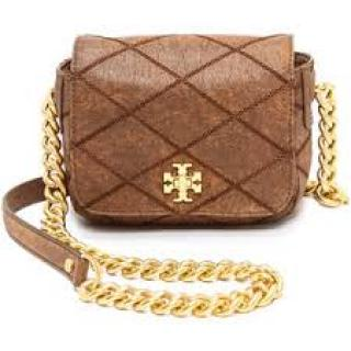 Tory Burch Lysa Mini Crossbody Bag