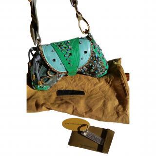 Bracher Emden Crystal Bag