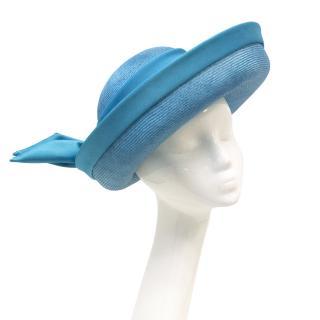 John Boyd Blue Hat
