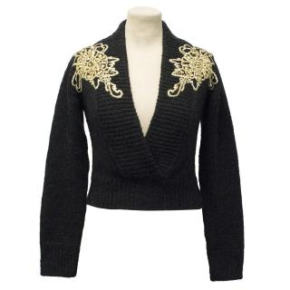 Pierre Balmain Wool Sweater