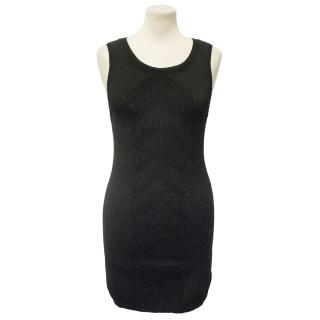 McQ by Alexander McQueen Black Dress