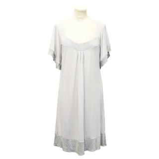 Heidi Klein Grey Dress
