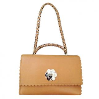 MULBERRY  Cecily  Jumbo Flower Bag
