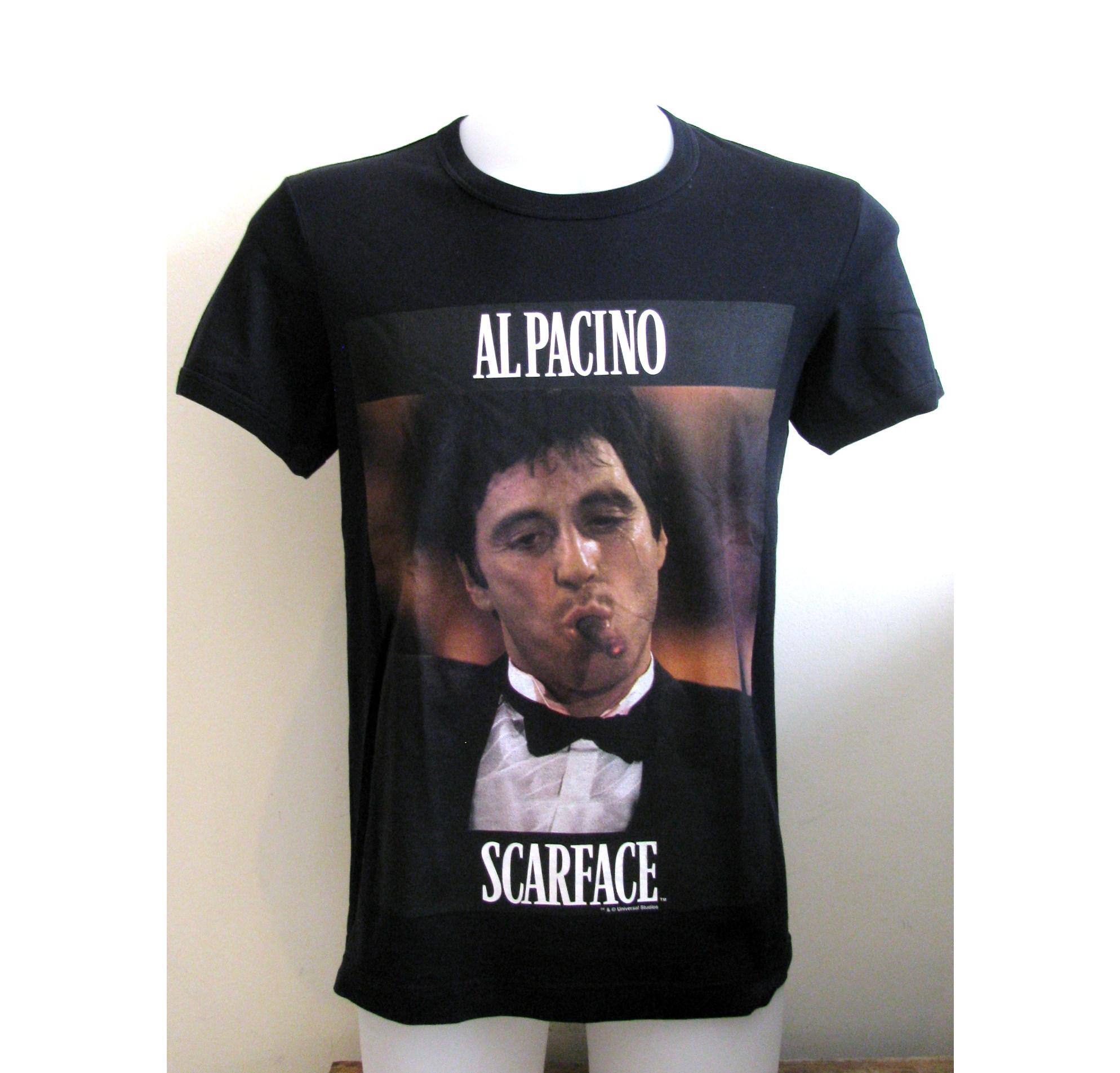 9f9daf009 Dolcegabbana Scarface Tshirt | HEWI London