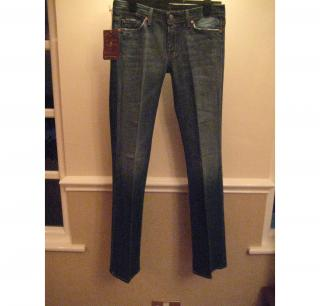 7 For All Mankind Jeans (Flynt) - NEW