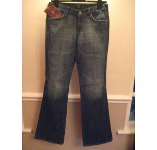 7 For All Mankind Jeans - NEW