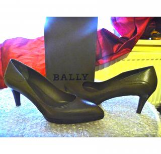 BALLY SHOES COURT EU 39