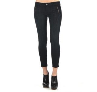 Siwy Violet Cropped Jeans