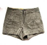 Rag & Bone Wool Shorts