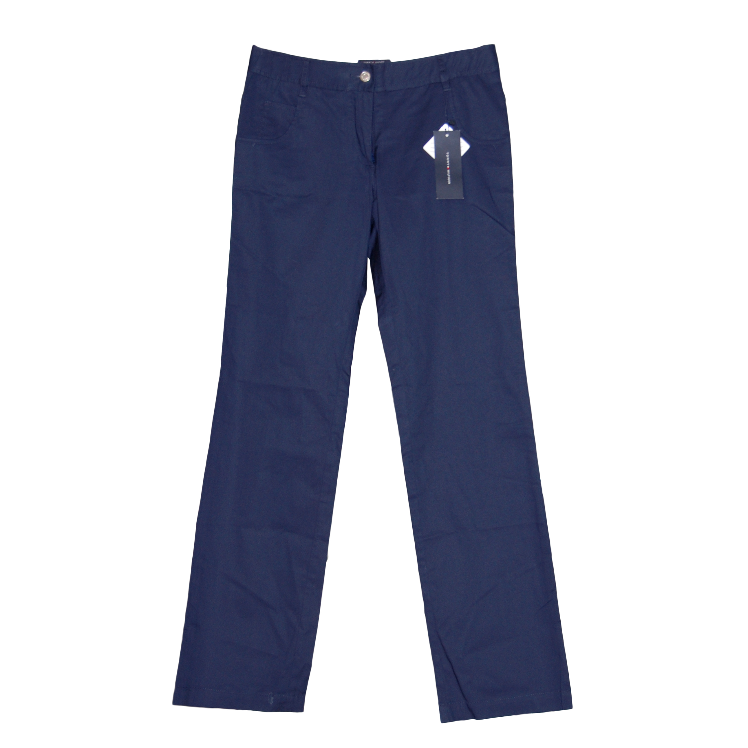 Tommy Hilfiger navy Ladies Golf Trousers