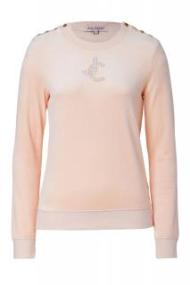 Juicy Couture Velour pullover