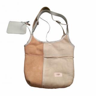 large ugg australia shoulder bag