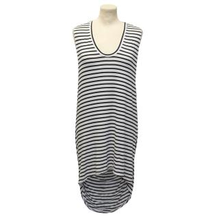 Mikoh Okinawa Striped Top