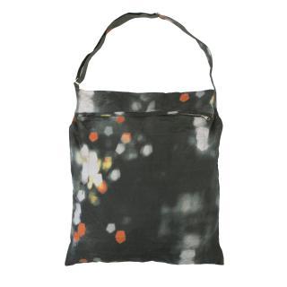 MM6 Unisex Print Across Body Bag