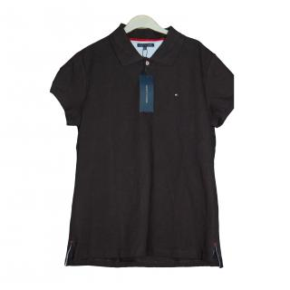 Tommy Hilfiger Polo Shirt Boys Black