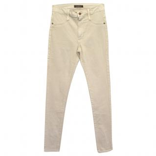 James Jeans 'High Class' Stone Skinny Jeans