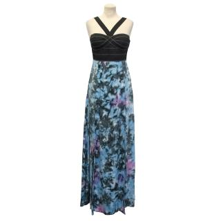 This Is A Love Song Maxi Dress