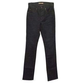 James Jeans High Class Edition Dark Denim Jeans