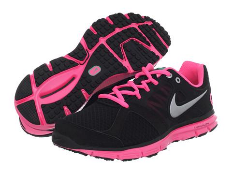 Nike Pink Lunarlon Trainers041197   HEWI