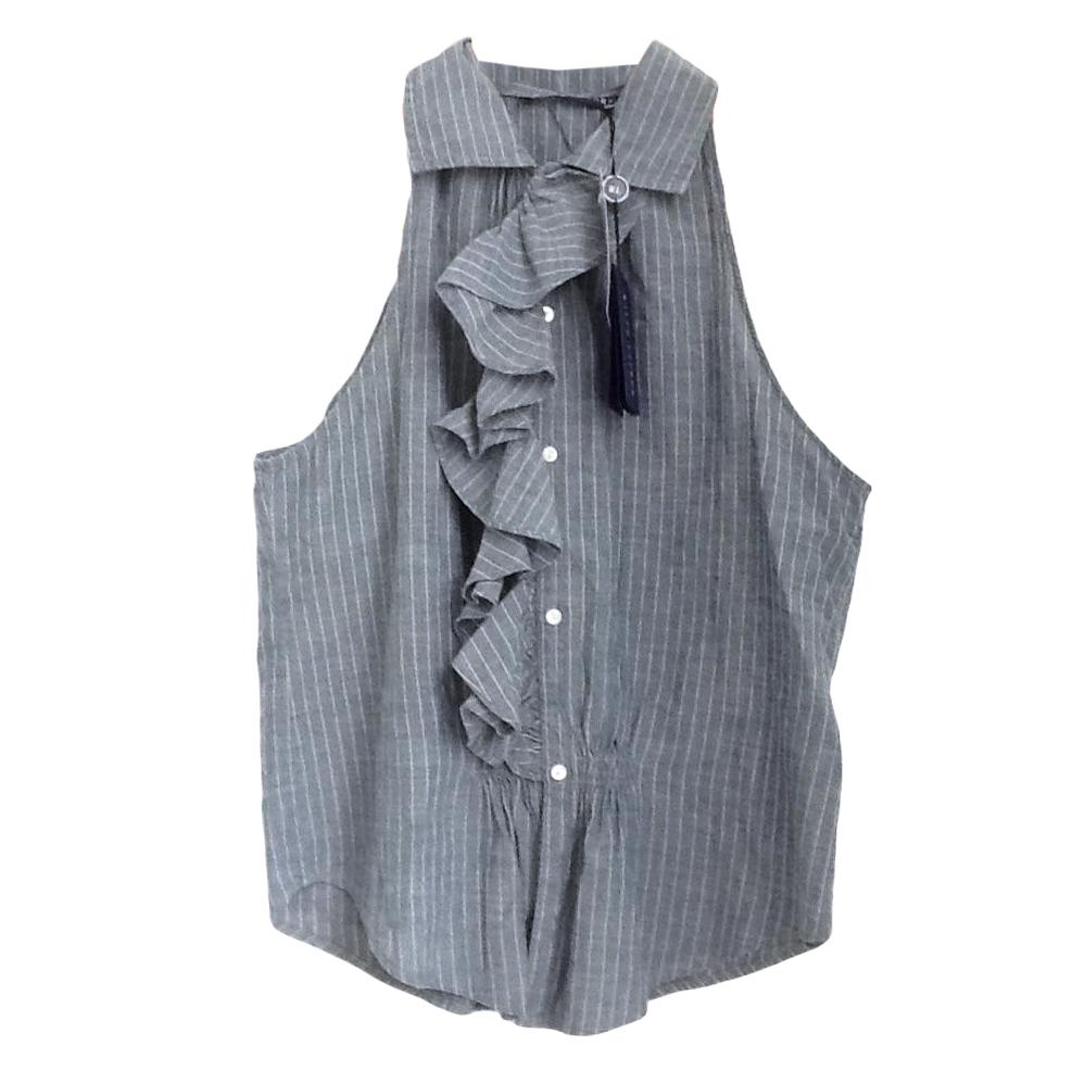 Ralph Lauren Sleeveless Shirt BNWT