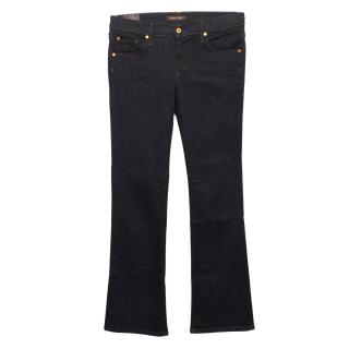 James Jeans Reboot Chateau Denim Bootcut Jeans