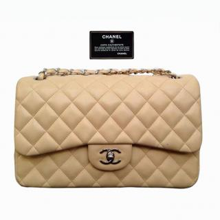 Chanel Classic Jumbo unused