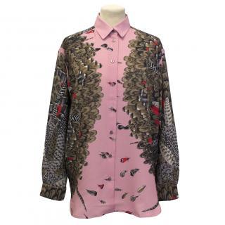 Paul & Joe 'Pindien' Rose Shirt