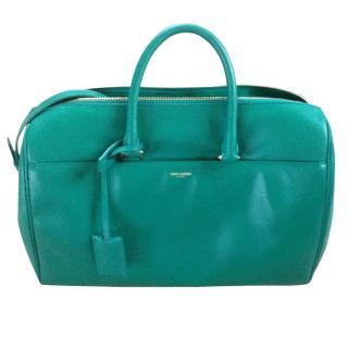 YSL Green  handbag