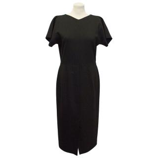 Gerard Darel Black Dress
