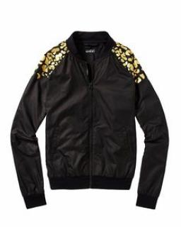 Juicy Couture Bomber
