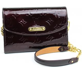Louis Vuitton Vernis Cross-body /clutch Bag