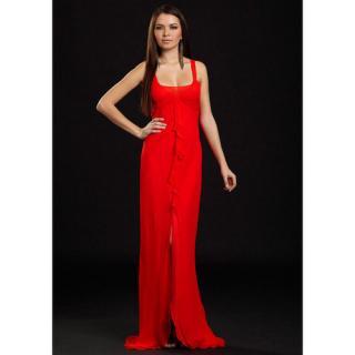 Rock & Republic silk maxi dress