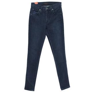 James Jeans 'Twiggy' High Waisted Skinny Jeans